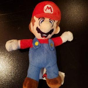 2017 Mario